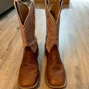 Tony Lama boots 9.5